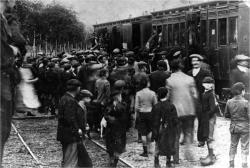 15 soustons 6 mobilisation 1914