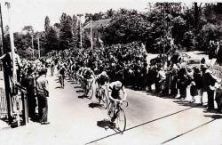 19 castets 4 tour de france 1956
