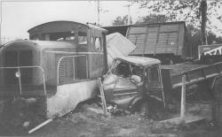 32 mimizan bourg 7 accident pn route de bias 21 avril 1961