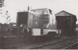 4 lt n 20 au depot de laluque en 1973