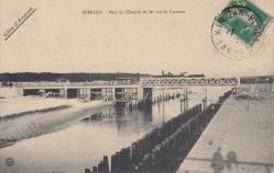 44 mimizan plage pont en construction 4a