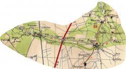 5 ychoux moustey carte de la ligne