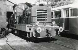 58 mimizan plage depot 15 bb n 01en avril 1960
