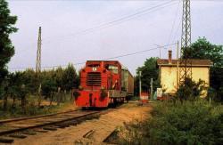 62 bb 207 en mai 1989 au pn entre st paul pontenx