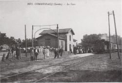 Commensacq 1