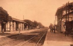 Labouheyre gare 14