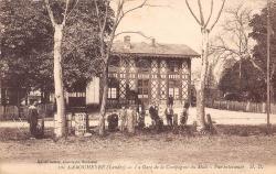 Labouheyre gare 16b