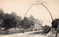 Labouheyre gare 17