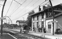 Labouheyre gare 24