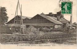 Labouheyre usines 2