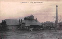 Labouheyre usines 5